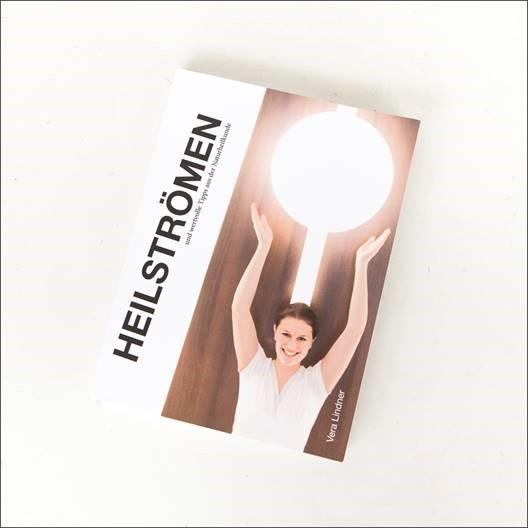 Buch Heilströmen Bild Nina
